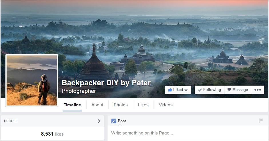 Backpacker DIY by Peter - Google Chrome