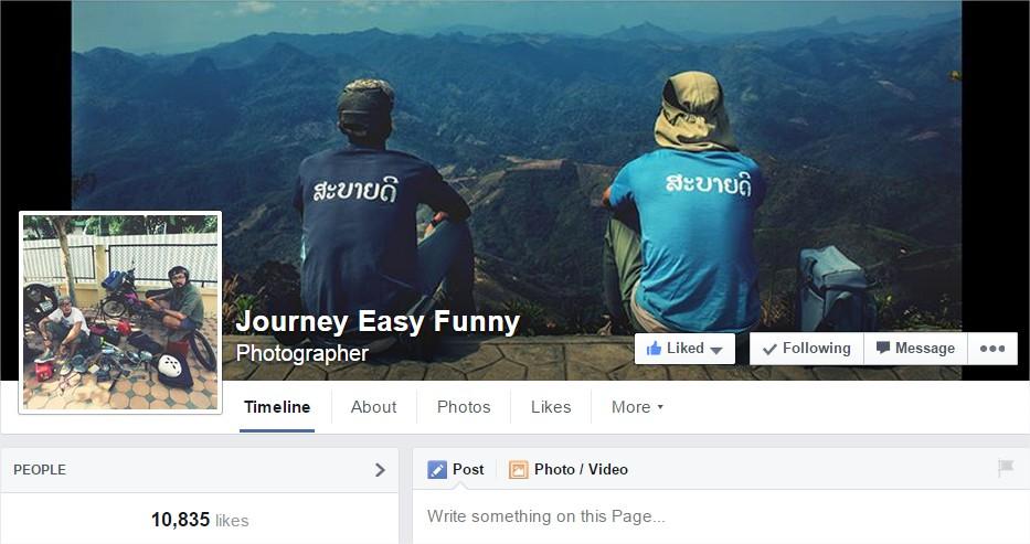 Journey Easy Funny - Google Chrome